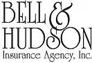 bell hudson insurance logo