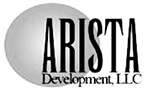 arista development logo