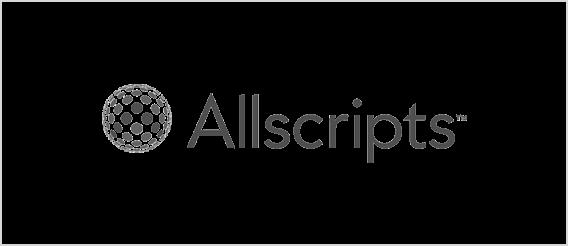 Allsripts logo