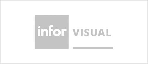 Infor Visual logo