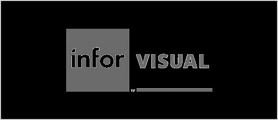 Infor Visual logo