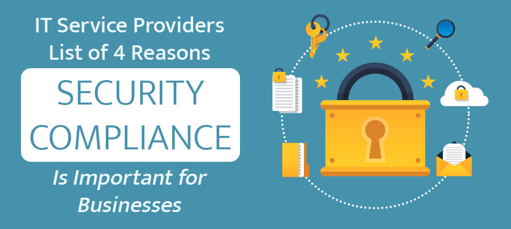 Netlogix - Cybersecurity Compliance