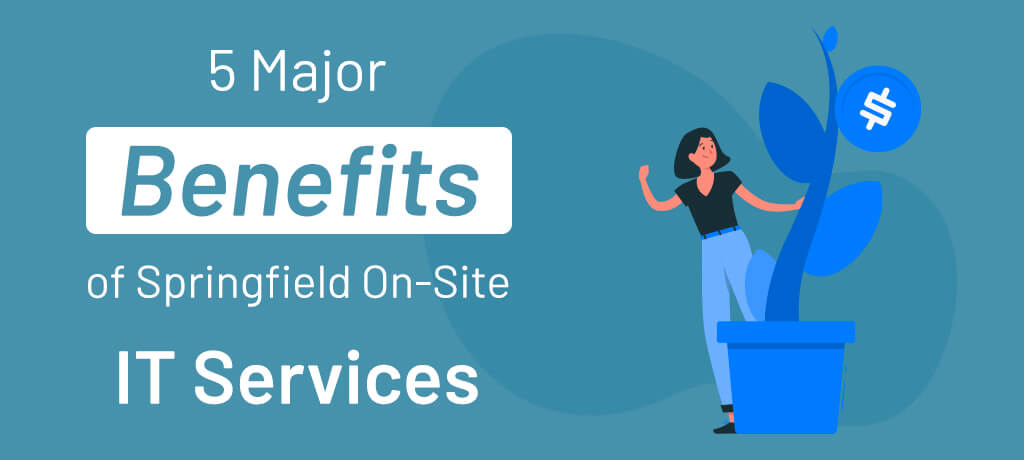 On-Site IT Services Springfield