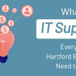 Find out what IT Support is, how your businesses in Hartford can benefit from it and why you need it.